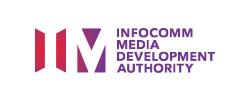 InfoComm Media Develop Authority Logo
