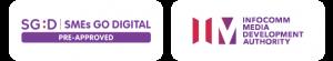 Smes Go Digital Logo