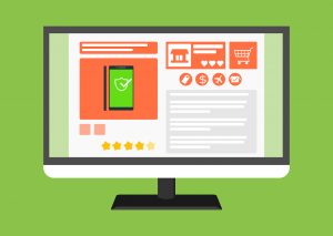 eCommerce PSG Package