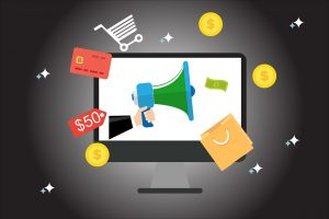 Online Store Ecommerce PSG Grant